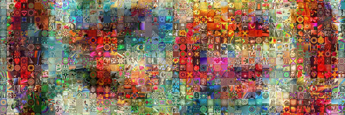 2500 Creative Commons Licences by QThomasbower, licence CC : BY-SA, sources [Flickr]