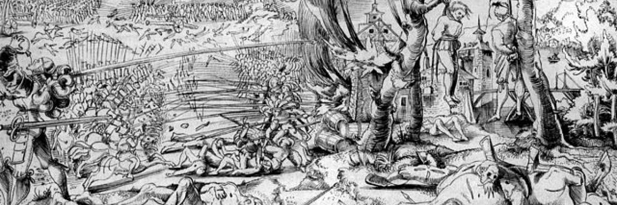 Battle_of_Marignano. Source [Wikimedia Commons]
