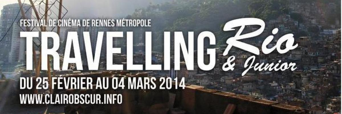 Travelling 2014. Daniel Martins,agence Olhares.