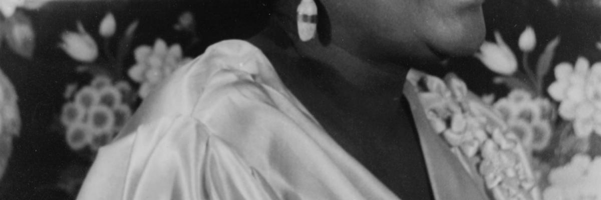 Bessie Smith par Carl Van Vechten, licence CC0. Source [Wikimedia Commons]