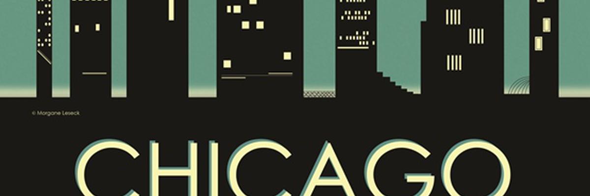 Affiche de la Semaine américaine de l'IFA 2017