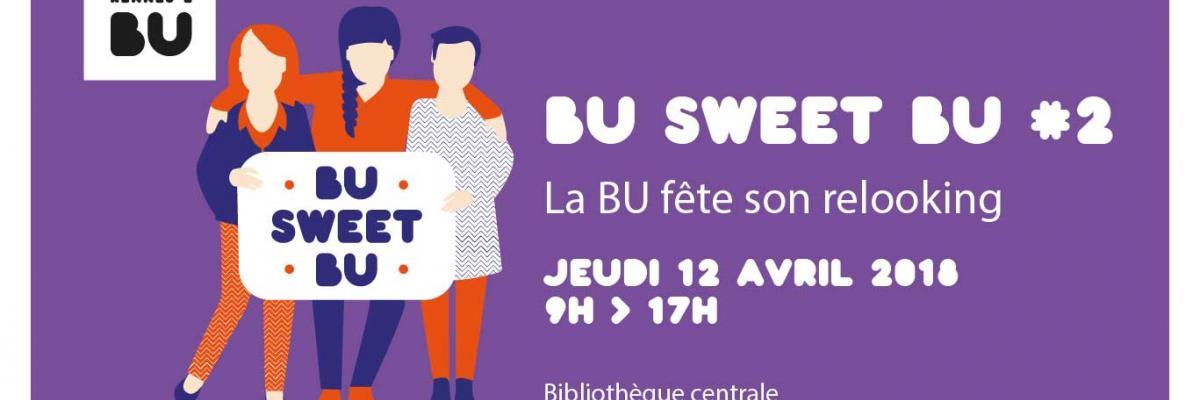 BU sweet BU #2