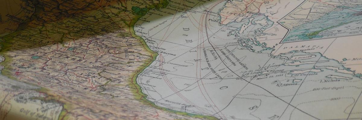 Carte, licence CC0. Source [Pixabay]