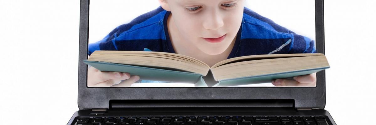 livre électronique, licence CCO. Source [pxhere]