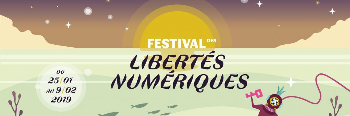 Affiche FDLN 2019 - BU Rennes 2