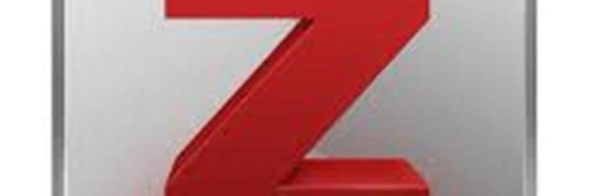 Logo Zotero