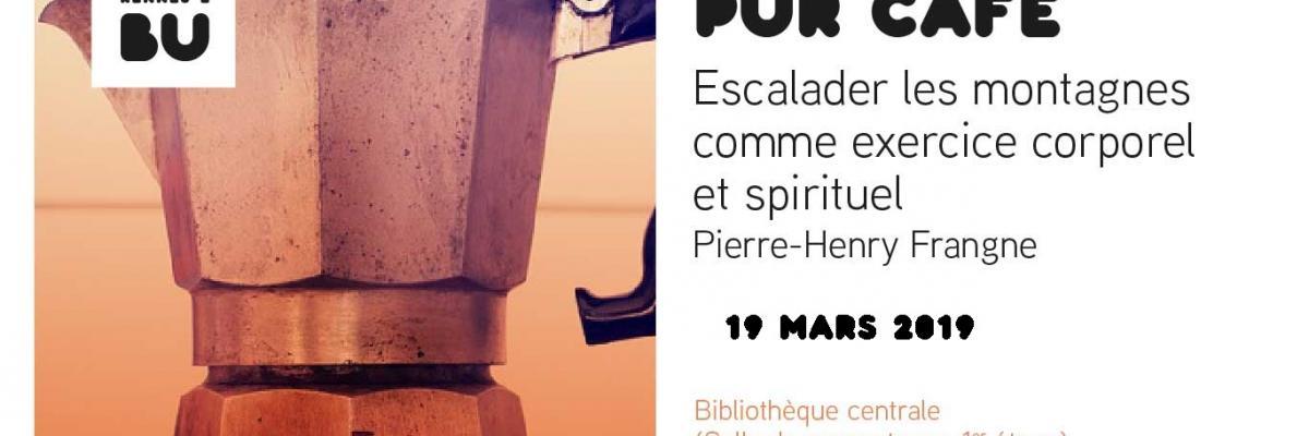 Visuel PUR Café du 19/03/2019 - SCD Rennes 2
