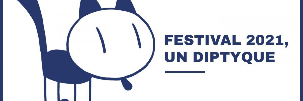 48ème édition du Festival international de la bande dessinée d'Angoulême, avec leur aimable autorisation