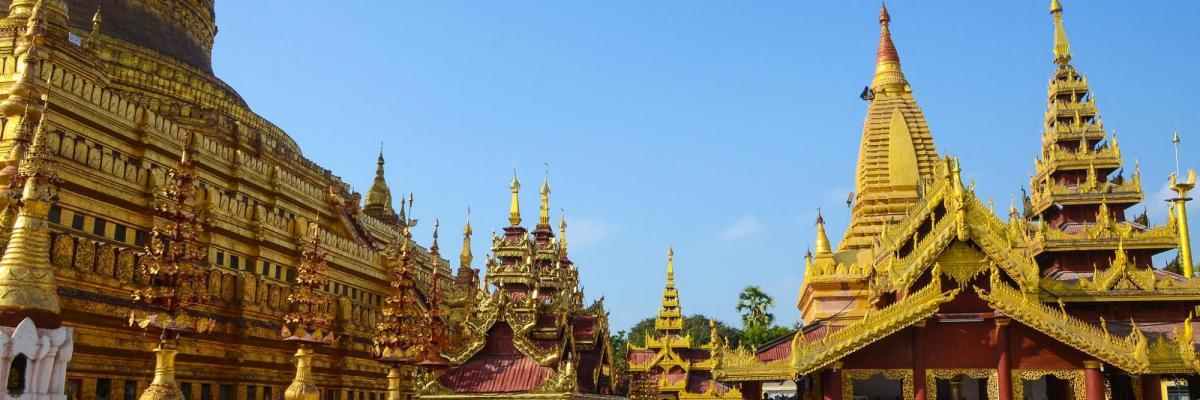 Myanmar par Tim Proffitt-White, licence CC : BY-NC-ND. Source [Flickr]
