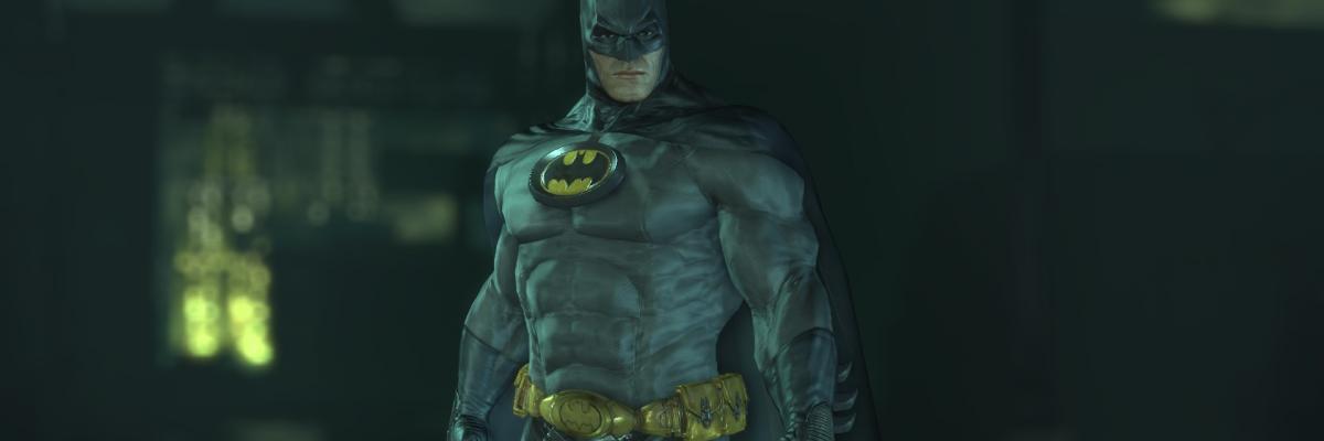 Batman par Joshua Livingston, licence CC : BY. Source [Flickr]