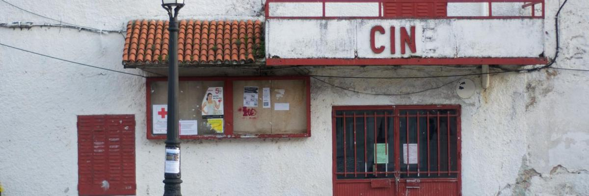 Cinema par Diego David Garcia, licence CC : BY. Source [Flickr]