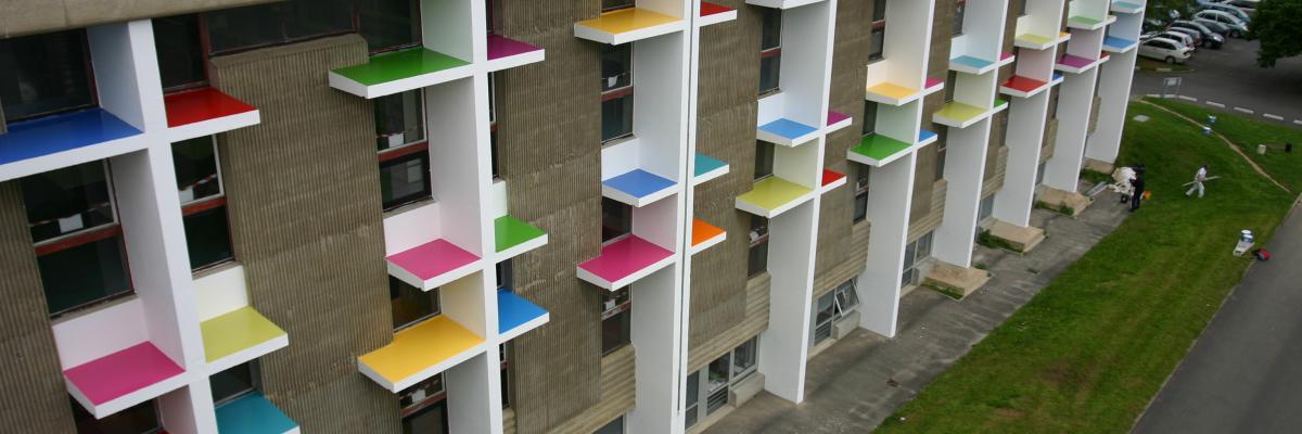 Bibliothèque Universitaire Centrale