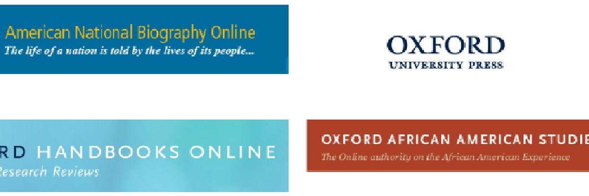 Test Oxford Unviersité Press