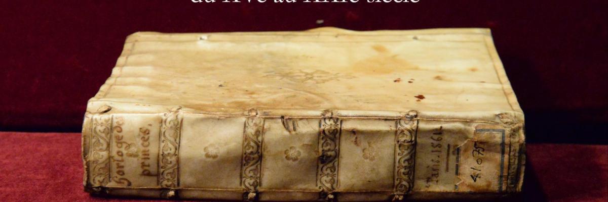 Visuel Rareté et livres rares