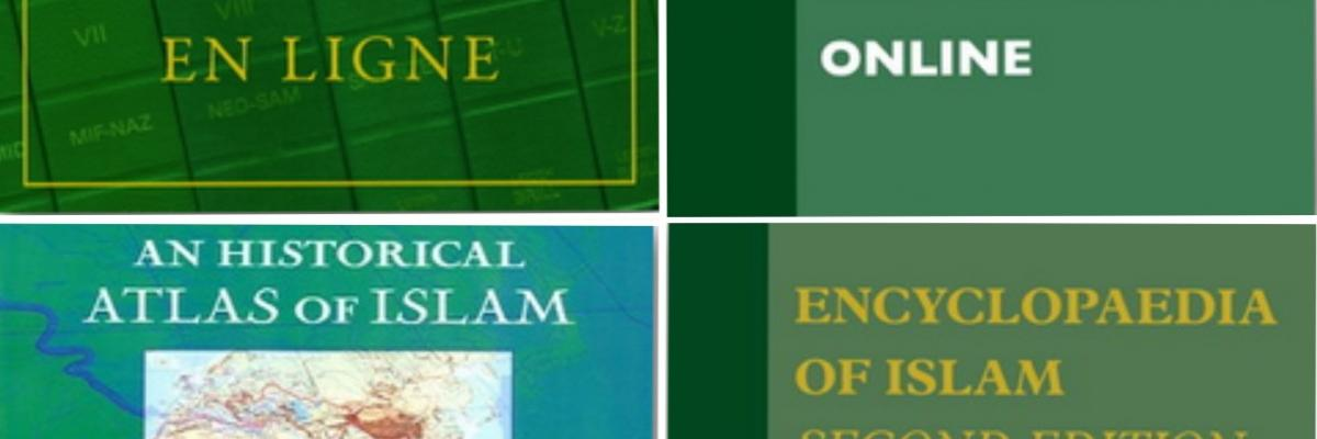 Encyclopédie de l'Islam en ligne - Brill