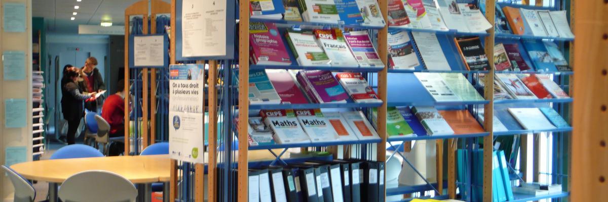 Bibliothèque du SUIO-IP