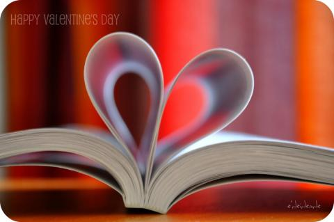 Happy Valentine's Day par shashisch, licence CC:BY-NC-ND. Source [Flick'r]