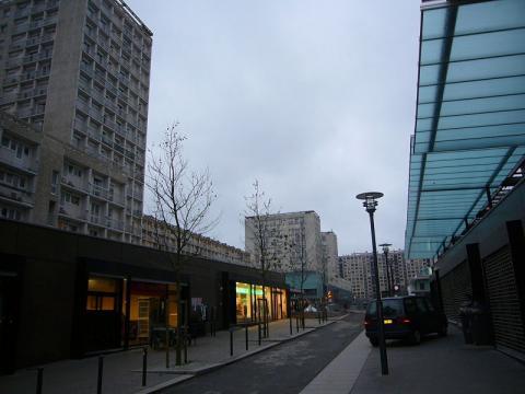 Le Quartier Villejean http://commons.wikimedia.org/wiki/File:Villejean.JPG