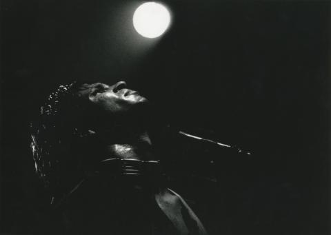 Noir Desir - Trans 1986 © Frédéric Pithois