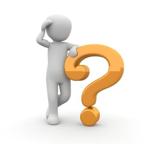 Point d'interrogation par Peggy_MARCO, licence CC0. Source [Pixabay]
