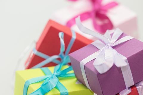 cadeaux, licence CC0. Source [Pexels]