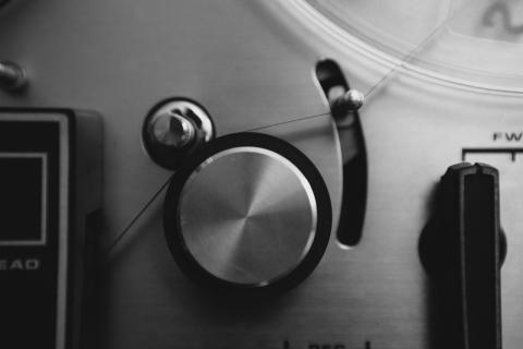 technology-music-sound-audio, licence CCO. Source [pexels.com]