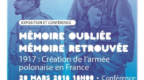 Affiche Mémoire oubliée - SCD Rennes 2