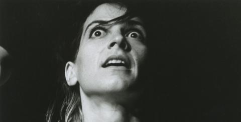 Hugo Largo.Trans1988, photographie de Loïc Lostanlen avec son aimable autorisation