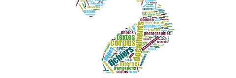 Nuage de tags données de la recherche, C. Sebban, SCD Rennes 2