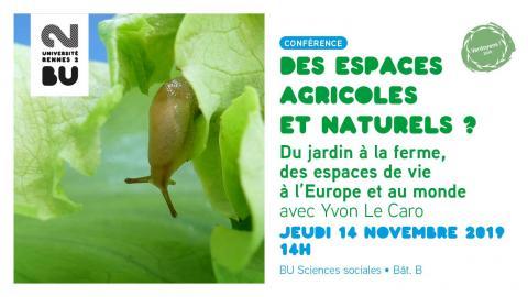 Affiche de la rencontre du 14 novembre 2019 - SCD Rennes 2