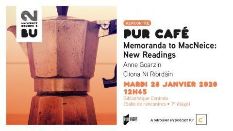 PUR Café du 28 janvier 2020 - BU Rennes 2