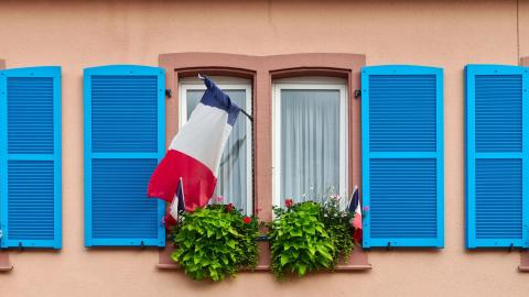 France vs Colombie par RobOo, Licence CC : BY, source [Flickr]