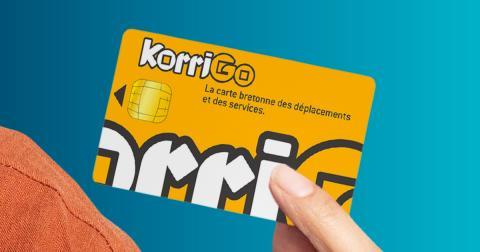 FAQ | La carte Korrigo dans vos BU