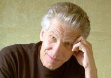 Director DAVID CRONENBERG of the film 'Spider' during the Toronto International Film Festival par www.ficg, licence CC : BY. Source [Wikimedia Commons]