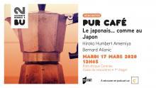 PUR Café 17 mars 2020 - BU Rennes 2
