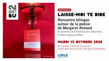 Affiche BU Rennes 2 / Bruno Doucey